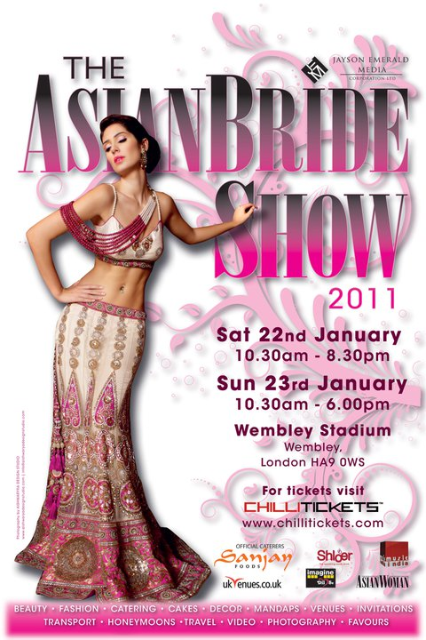 Bridal Show From Asian Woman 11