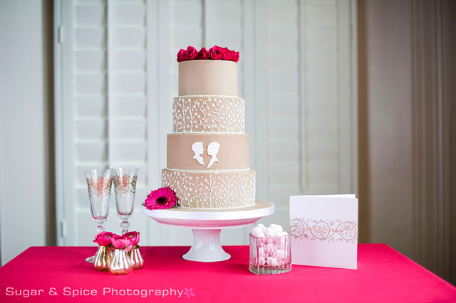 Janet Shares With Us Today What The Latest Trends In Wedding Cakes Are And We Likely To See Gracing Cake Tables Of Modern 2011