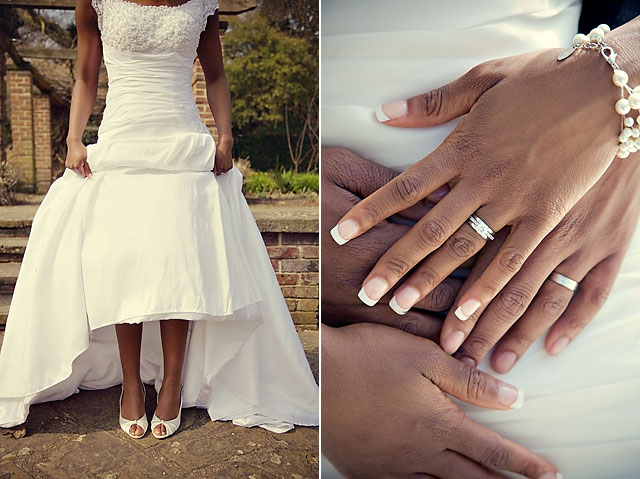 40s-glamour-shoes-rings-real-brides