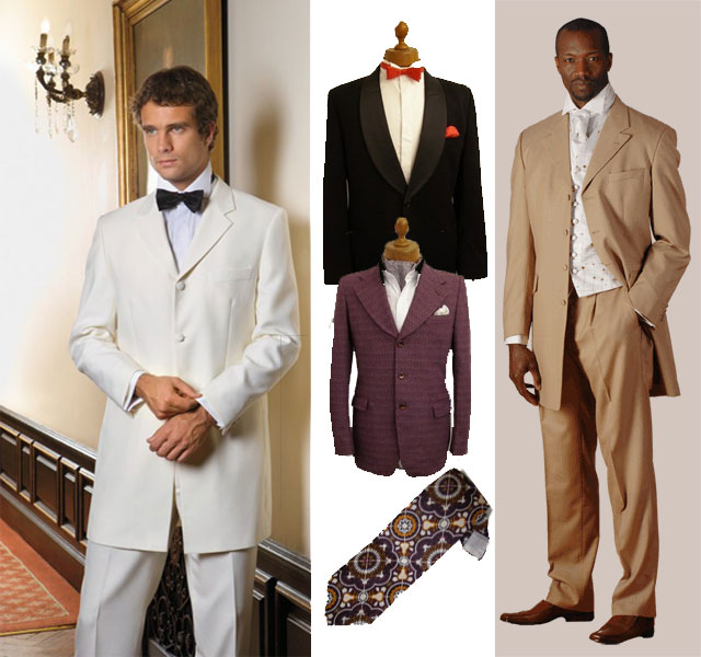 father of the bride wedding suits 2 Man up! Fathers Day Wedding Suit Inspiration
