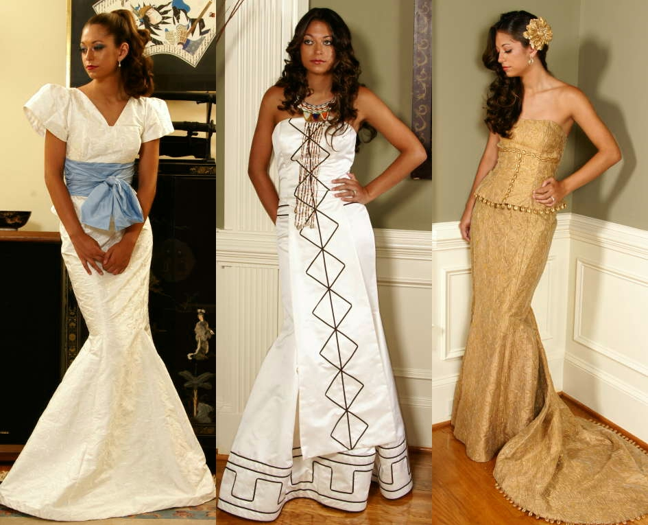 xhosa traditional wedding dresses from Fashion Bloggers