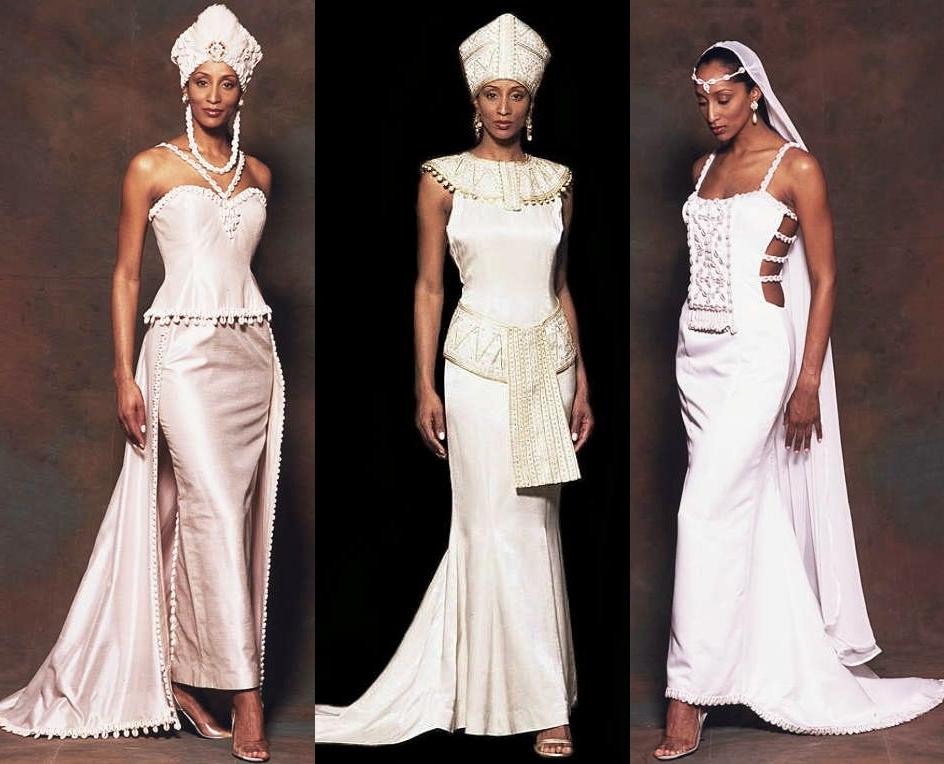 We Love Therez Fleetwood S Wedding Dress Collection Bride Of Colour Wedding Blog,Boat Neck Sleeveless Wedding Dress